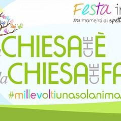 Onlus Comunione Mariana Consulta diocesa Caserta Festa in piazza 10 Maggio 2015