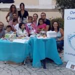 Stand Terracina Onlus Comunione Mariana 5-9 Settembre 2015