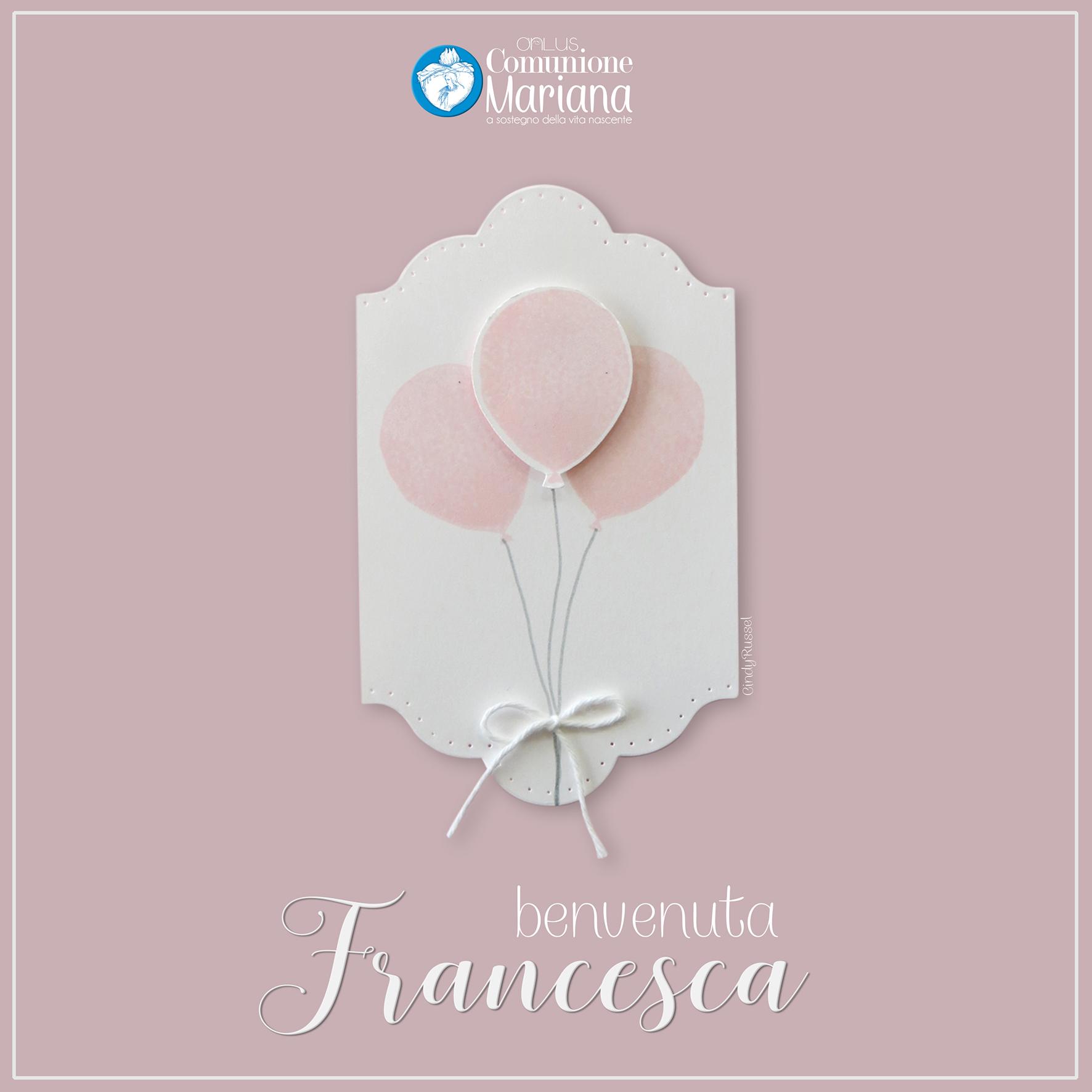 12. Francesca