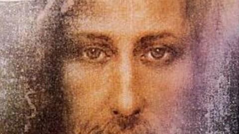 Volto di Gesù - SINDONE
