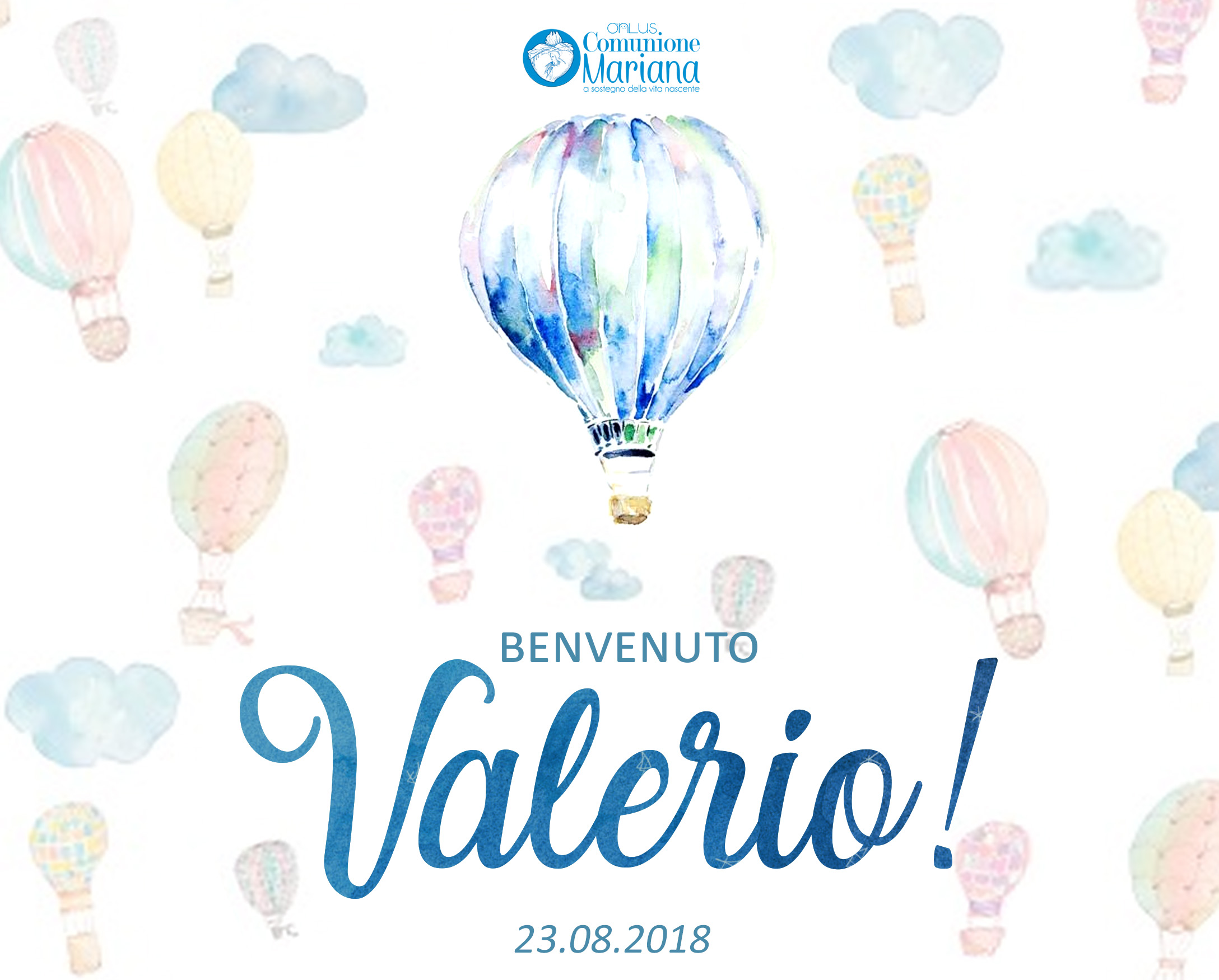 21. Valerio