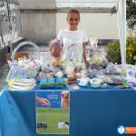 STAND ONLUS 2018, Terracina ➡ Per info sulla nostra Onlus: contattaci o visita il sito www.comunionemariana.com  Tutti i diritti riservati ©OnlusComunioneMariana