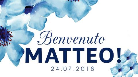 18. Matteo