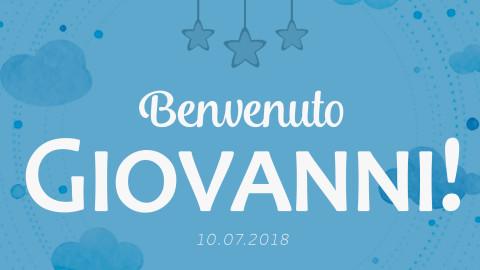 19. Giovanni