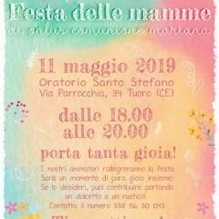 festa delle mamme 2019